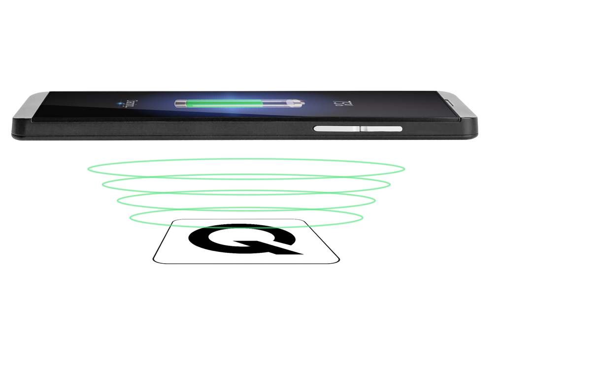 QI-Charger