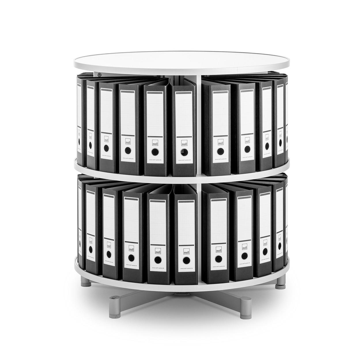 Вращающиеся колонны moll Compactfile
