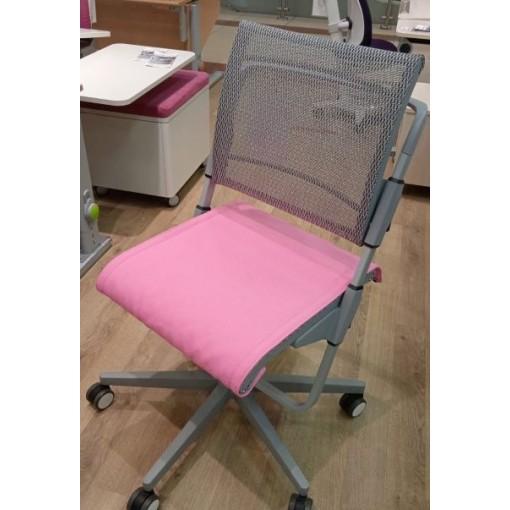 Подушка-сиденье Scooter Classic светлый розовый