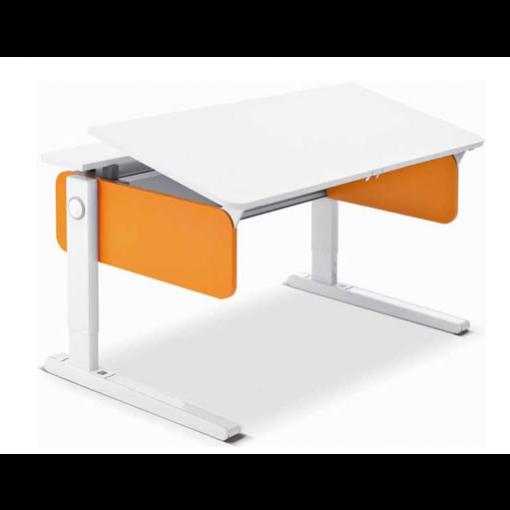 Стол Champion с оранжевыми боковинами